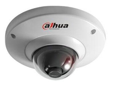 大華 DH-IPC-HDB4200C  200萬像素防爆半球攝像機,,鏡頭2.8mm-8mm可選