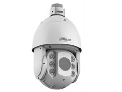 大華 DH-SD6C82F-GN 1/3英寸CMOS,200萬像素,F1.4超大光圈;最低照度:0Lux(紅外燈開啟)光學變倍20倍。紅外距離100米。