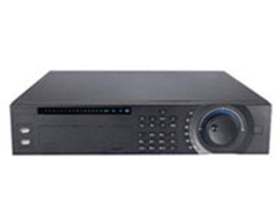 大華  DH-NVR4816大華網絡硬盤錄像機 支持的錄像分辨率:16路720P;支持SATA硬盤數量:8;機箱2U