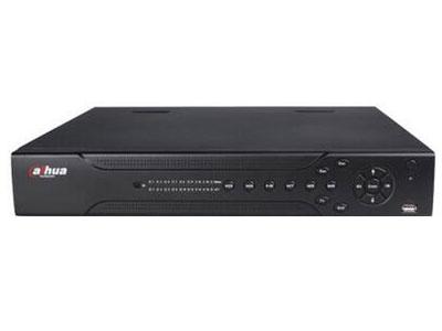 大華 DH-NVR4416  支持的錄像分辨率:16路1080P;支持SATA硬盤數量:4; 機箱1.5U