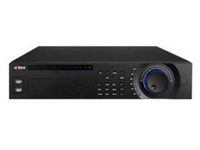 大華 DH-NVR808-32-HD  H.265壓縮 分辨率:32路1080;支持SATA硬盤數量:8; 機箱2.0U;支持4K高清顯示,32畫面預覽