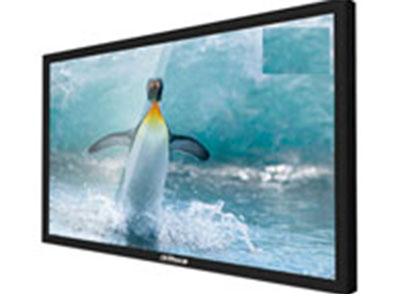 大華DHL55監控器  55寸LCD專業液晶監視器,工業級原裝DID液晶面板,適合7*24小時開機