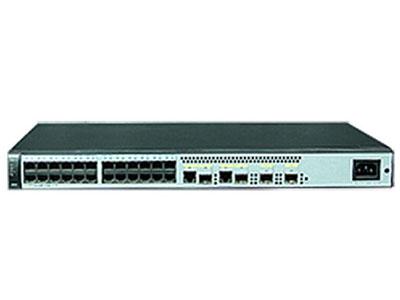 华为 S1720-28GWR-PWR-4TP  交换机 (24个10/100/1000Base-T以太网端口,4个千兆SFP,2个复用的10/100/1000Base-T以太网端口Combo,8端口PoE+,124W POE交流供电,前维护)