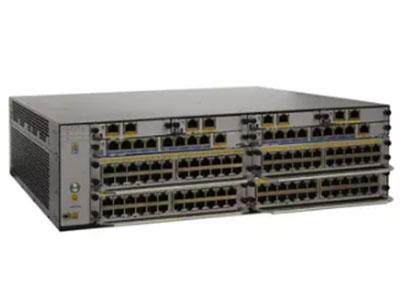 华为 AR3260-200E-AC 企业级路由器 业务路由单元200E板,4 SIC,2 WSIC,4 XSIC,350W交流电源