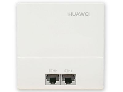 华为  AP2010DN 面板型AP 主机(11n,2x2单频2.4G,5G切换,内置天线) 可适配电源型号:W0ACPSE14(BOM:02220369)
