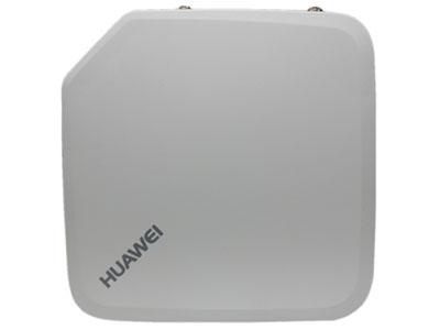 华为 AP6610DN-AGN 室外型AP (11n,室外增强型,2x2双频) 支持交流转直流电源,电源插头由客户自行选购