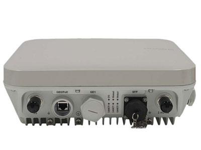 华为 AP8130DN 室外型AP (11ac,室外普通型3x3双频,外置天线) 可适配电源型号:W0ACPSE14(BOM:02220369)、W0ACPSE11(BOM:02220154)