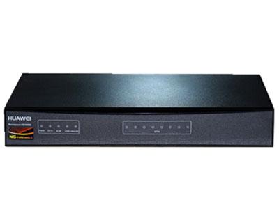 华为 USG6310S-AC  企业级千兆VPN 防火墙 USG6310S交流主机(8GE电,1GB内存)