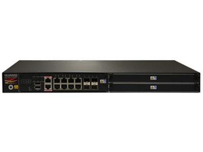 华为 USG6390E-AC  新一代千兆企业级VPN防火墙  USG6390E交流主机(8GE电+4GE光,8G内存,1交流电源,含SSL VPN 100用户)