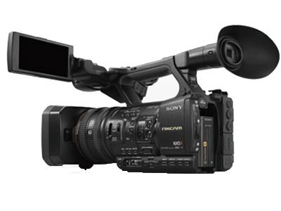 索尼 HXR-NX5R 手持式摄录一体机DV/高清摄像机  清晰度:4K 功能:高音质