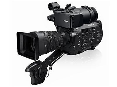 索尼  PXW-FS7H 专业摄像机  像素:601万以上清晰度:4K变焦:15倍以下
