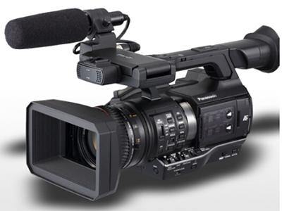 松下 AJ-PX280MC 专业摄像机 清晰度:HD高清 变焦:15倍-30倍