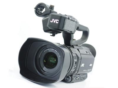 JVC  GY-HM200EC 4k 高清摄像机 清晰度:4K 变焦:15倍以下