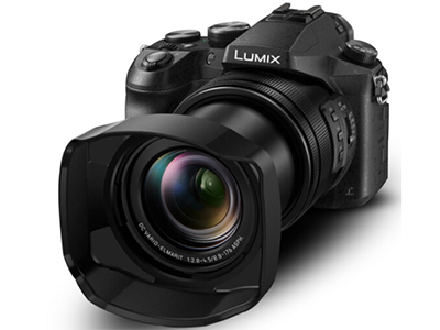 松下  DMC-FZ2500GK 长焦数码照相机 像素:2001万以上 传感器尺寸:1英寸