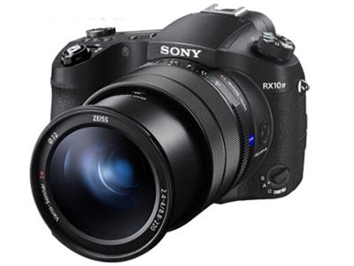 索尼 DSC-RX10M4黑卡数码相机 传感器尺寸:1英寸
