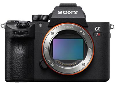 索尼    ILCE-7RM2全画幅微单相机  像素:4000万以上 传感器尺寸:全画幅