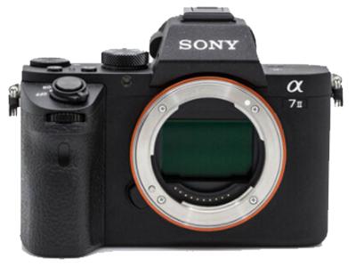 索尼 A7M2 全画幅微单数码相机