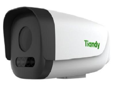 天地偉業 TC-NC211-I5   200萬H265高清 50米紅外夜視攝像機1080P室外防水攝像頭 S+265編碼更省存儲 IP67防護 紅外夜視