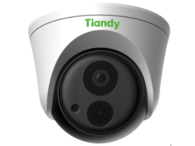 天地偉業 TC-NC241-I3 200萬H265高清紅外夜視半球攝像機  IP66防水攝像頭 S+265編碼更省內存 IP66 紅外夜視 焦距: 2.8mm 4mm 6mm 清晰度: 1080p