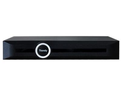 天地偉業 TC-NR104-S1 網絡硬盤錄像機 4路1盤位 NVR APP遠程監控