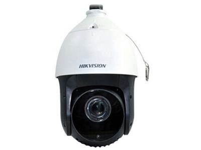 海康威視DS-2DC4120IY-D 130萬網絡監控球機 紅外高速360度旋轉數字攝像頭