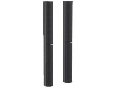 BOSE MA12 模塊化中高頻線性列陣揚聲器 頻率響應: 155Hz-12kHz(-3dB) / 100Hz-16kHz(-10dB) 阻抗:8Ω