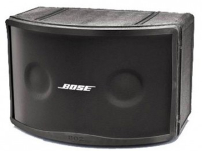 BOSE 802III 卡包音響 頻率響應: 55Hz-16kHz(±3dB) 阻抗: 8Ω
