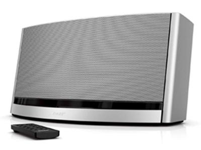BOSE SoundDock 10 數碼音樂系統 書架式音箱 頻響范圍:60(Hz)