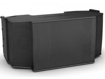 BOSE RM7010 陣列模塊揚聲器 頻率響應:60HZ-16KHZ(±3dB) 功率阻抗:500W,4Ω(低頻);150W,8Ω(高頻)