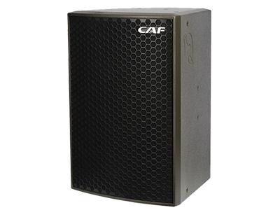 CAF LC-15 娛樂工程專業音響 頻響范圍(±3db) 50HZ-20000HZ  最大功率(Peak) 1800W