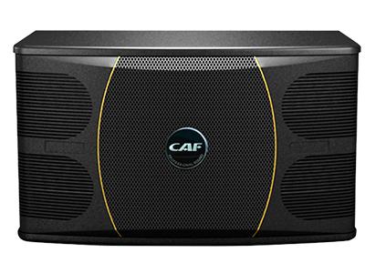 CAF KF-8850 卡包專業音響 頻率響應(±3dB)  40HZ-20000HZ  最大功率(Peak)  600W