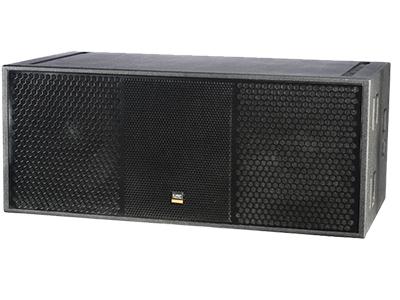 CAF CAF Bata-S218 低頻專業音響 頻響范圍(±3db) 25HZ-200HZ  最大功率(Peak) 12000W