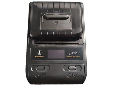 微打 PR-910 蓝牙标签机