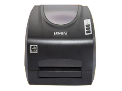 ZMIN X1DX1iD 条码打印机    ZMIN RFID超高频条码标签打印机,支持热敏或热转印模式,支持打印同时RFID读写、仅打印或仅RFID读写!