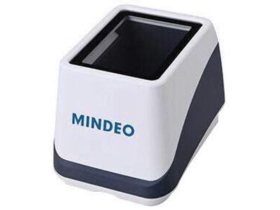 民德 MP168    -外形精美,即插即用 -功耗低,绿色环保 -极速感应,瞬间开启识读 -支持定制语音播报功能 -支持识读所有通用的一维/二维电子屏幕条码