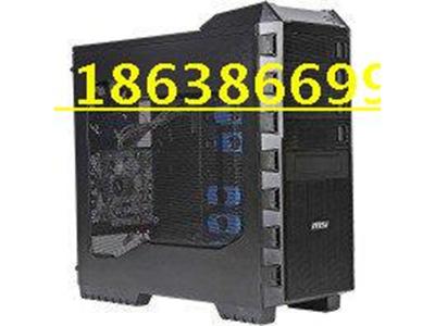 品牌机箱 微星机箱 微星X系列CX451 空间的艺术 背线 游戏机箱