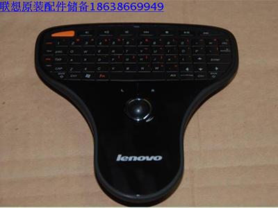 联想原装无线掌中宝键盘N5901 B-(US-Eng-B)联想迷你掌中宝键鼠