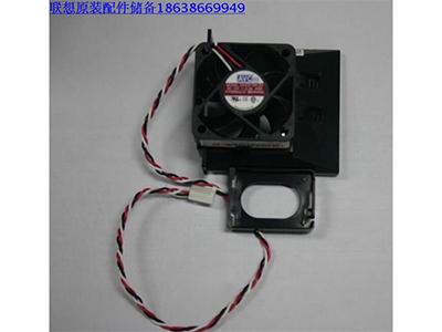 联想小机箱风扇 鸿富锦LX-312 IT机箱风扇 AVC DA05015R12H 风扇