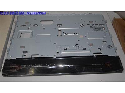 联想原装B305一体机内部金属支架 屏架 主板支架 B305前面板开关