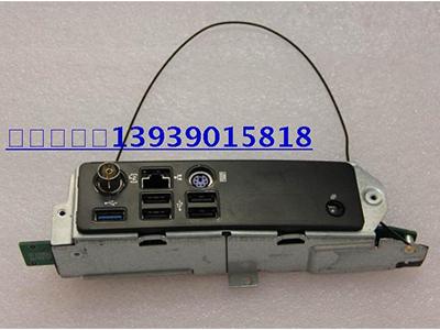 联想B325一体机IO板 一体机IO 网卡 usb转接板 B325铜管散热组件