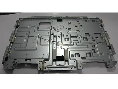联想C320一体机铁支架 外壳组件 主板支架 塑料后壳 边框