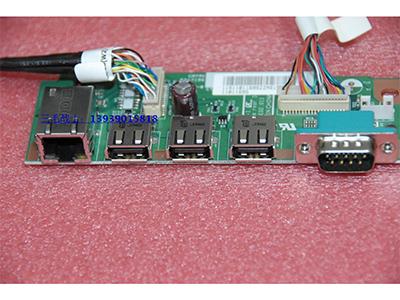 联想E4200I一体机IO输出板 Toyama后置IO板 一体机网卡