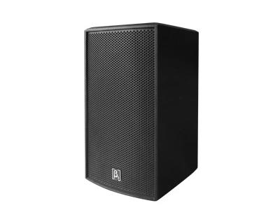 貝塔斯瑞  FROG850 12寸2路分頻揚聲器 專為唱歌而設計,應市場需求,低音采用65芯松壓紙盒,輕盈而鋼性十足,低音表現不多不少,清晰自然