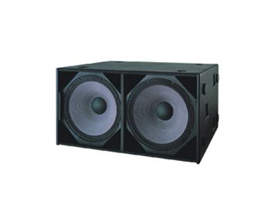 貝塔斯瑞  FROG218B 專業超低頻音箱 配合FROG系列全音域音箱使用,可得到更高音質的聲音重放