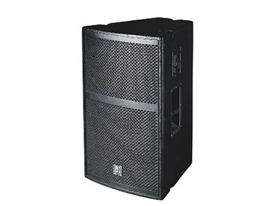 貝塔斯瑞  X15i 兩單元兩分頻全頻HI-FI級專業音箱 適用于娛樂行業中的各種慢搖吧、夜總會、各種流動表演、以及便攜式等擴聲使用