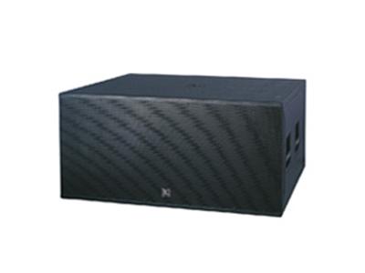 貝塔斯瑞   WS2218B 商用娛樂音箱 倒相式大功率高能量低音箱 適用于需要提供彈性較強及結實的低頻的場所