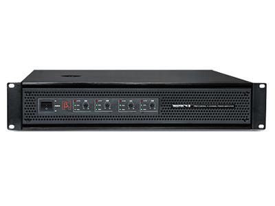 貝塔斯瑞  Norm4.D10 多通道專業音頻功率放大器