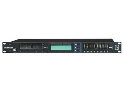 貝塔斯瑞 ΣC4800 專業數字信號處理器  采用高性能32位浮點DSP,24位192K采樣率AD/DA芯片,為產品提供更好的動態處理及高保真還原能力參量EQ(輸入部分5段輸出部分7段)