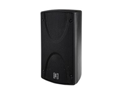 貝塔斯瑞  S400 內置2分頻4英寸全頻揚聲器系統  兩只4英寸高靈敏度,大功率的專業低音單元 一只Φ25mm球頂絲膜高音  120° ×120°的指向角度 單功放推動 適用于商場、超市、咖啡廳等商業背景音樂及各種會議室、個人多媒體音樂監聽等場所