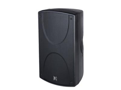 貝塔斯瑞 S1200B 雙12英寸低頻揚聲器系統 二單元低頻揚聲器系統 二只12英寸高功率低音單元 箱體采用高強度塑膠氣輔模具制作,內部加強處理,表面蝕紋 單元采用電腦模擬設計,低頻短號角,大功率,高靈敏度 湊型箱體設計,較小的箱體即可獲得大的聲壓